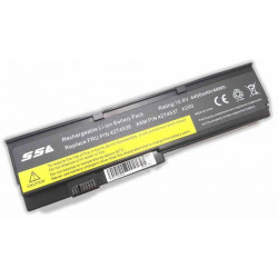 Lenovo X200 X200s X201 X201s Replacement Battery