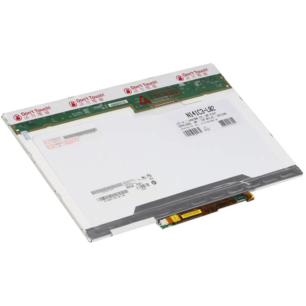 Dell MC196 D620 D630 WXGA+ Laptop Screen