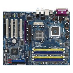 Asrock 4CoreDual-SATA2 Socket LGA 775 Motherboard