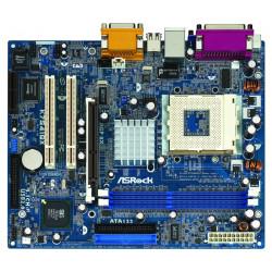 Asrock K7S41GX Socket 462 Motherboard