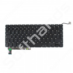 Apple Macbook Pro A1286 UK Keyboard W/O Backlit