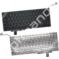 Apple Macbook Pro A1297 Black UK Keyboard