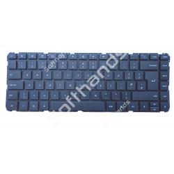 HP Pavilion 14 Black UK Keyboard W/O Frame