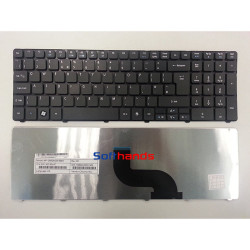 Acer Aspire Timeline 5750 5750G 7750 7750G UK Keyboard