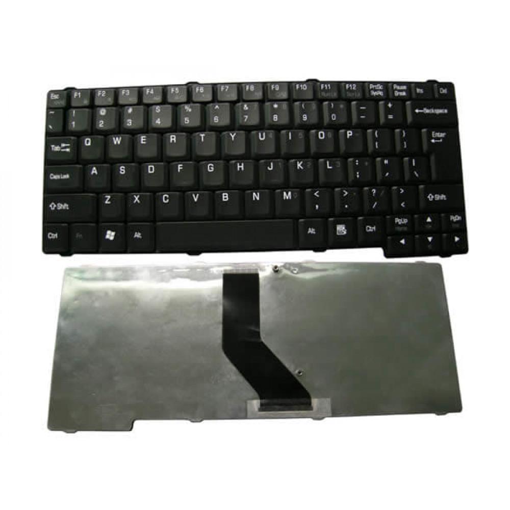 Toshiba Satellite PRO L630 UK BLACK Keyboard