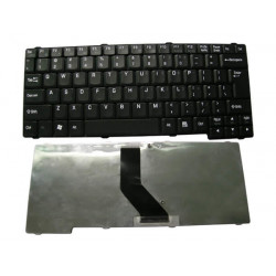 Toshiba SATELLITE PRO L630 UK BLACK Keyboard