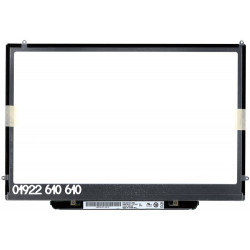 "Apple Mac Book Air A1237 13.3"" Replacement Screen"