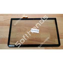New Toshiba T05CDN490001C E341374 TWF04 V-0 Touch Screen
