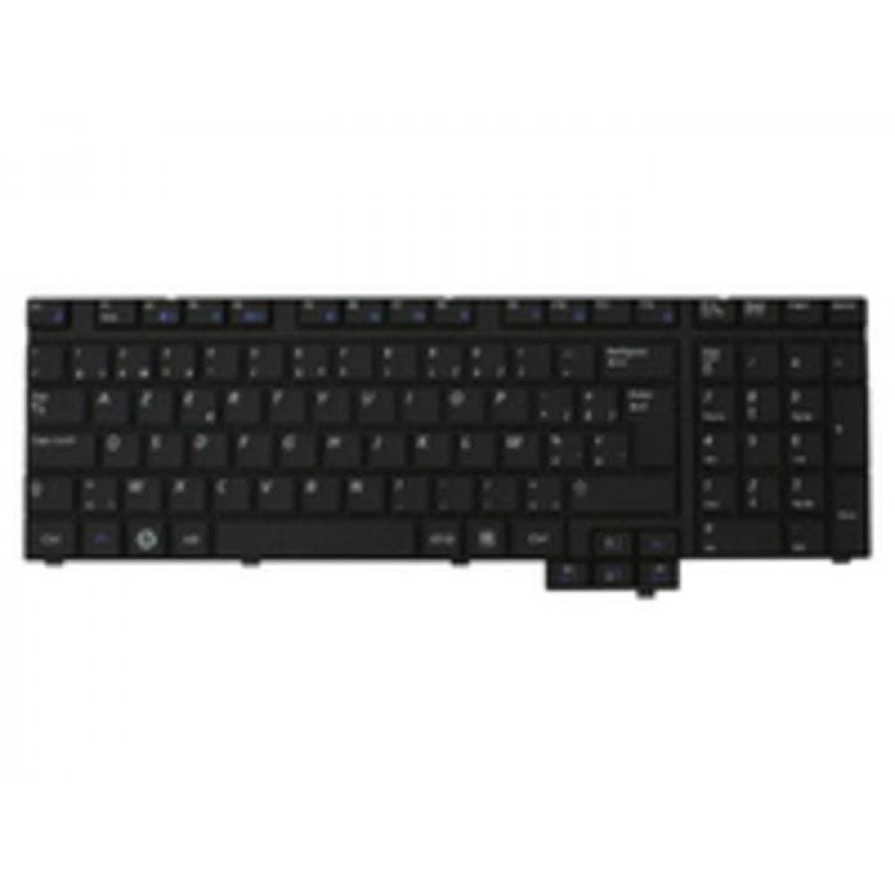 Genuine Samsung R519 UK Black Keyboard