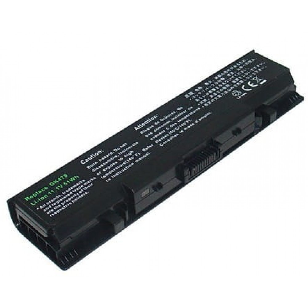Dell Inspiron 1520 1521 1720 1721 Replacement Battery
