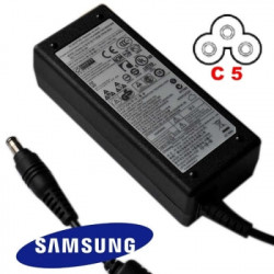 Genuine Samsung 19V 3.16A 60W Laptop Charger
