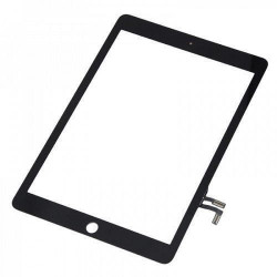 Apple iPAD Air 5 Touch Glass Digitizer - Black