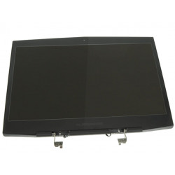 """Dell Alienware M17xR3 / M17xR4 17.3"""" Display Assembly"""