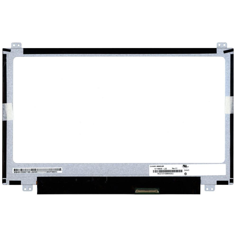 CMO 11.6 N116BGE-L42 WXGA HD 40 Pin Laptop Screen