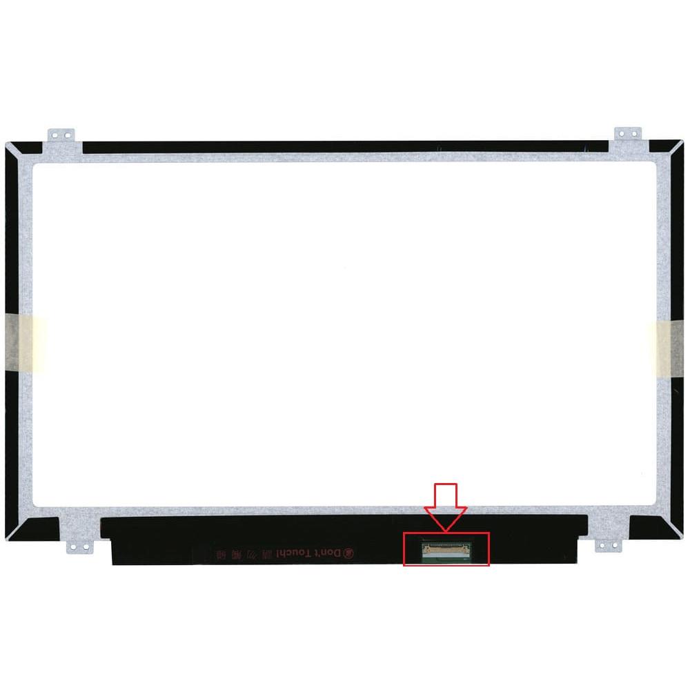 """Auo B140XTN02.4 14"""" Laptop Screen"""