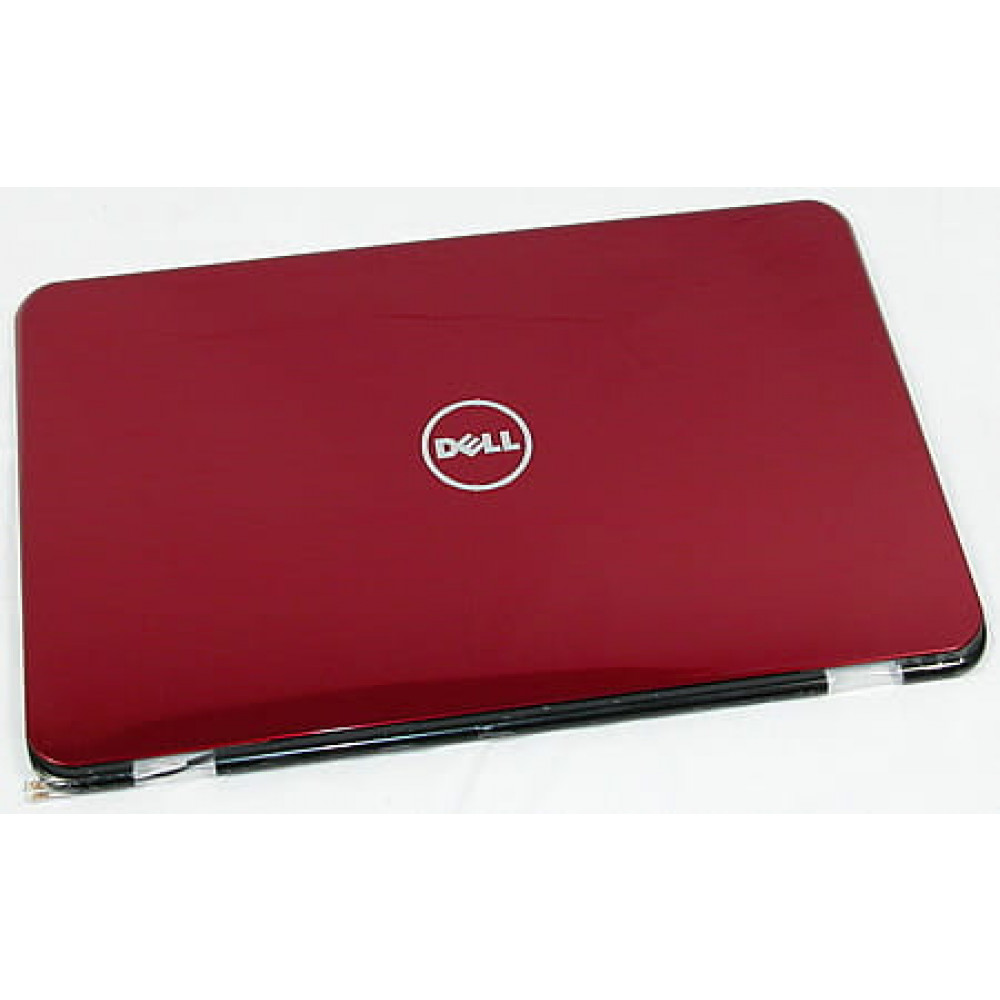 New Dell 15R N5010 N5110 Red LCD Cover